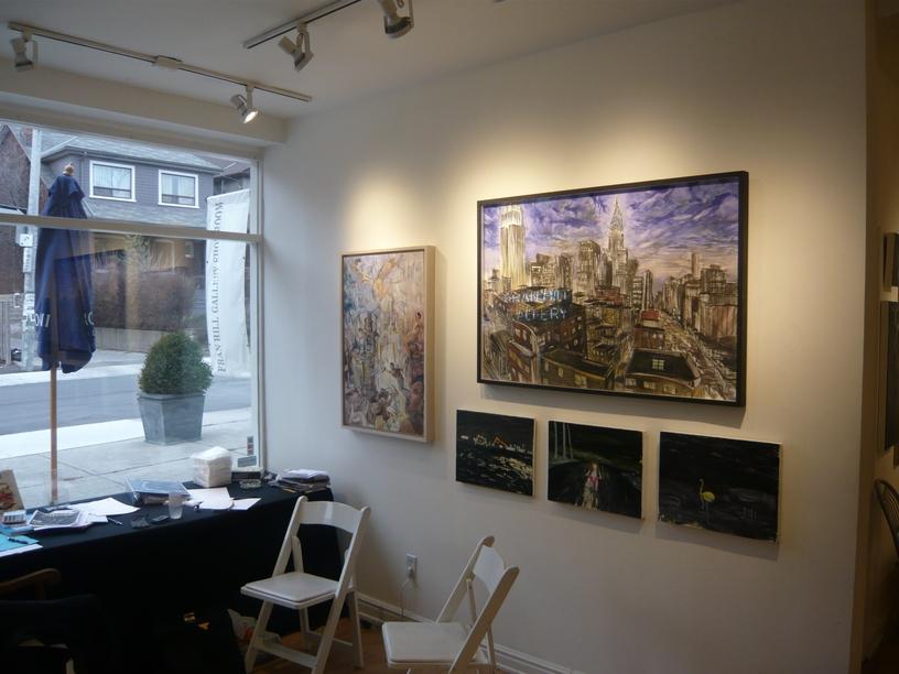 Fran Hill Gallery Jan Feb 2012  (2)