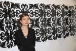 Gallery_owner_Mariane_Katzman_with_Double_by_Jeannie_Thib