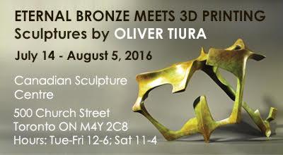 artoronto.ca - Canadian Sculpture Centre Toronto