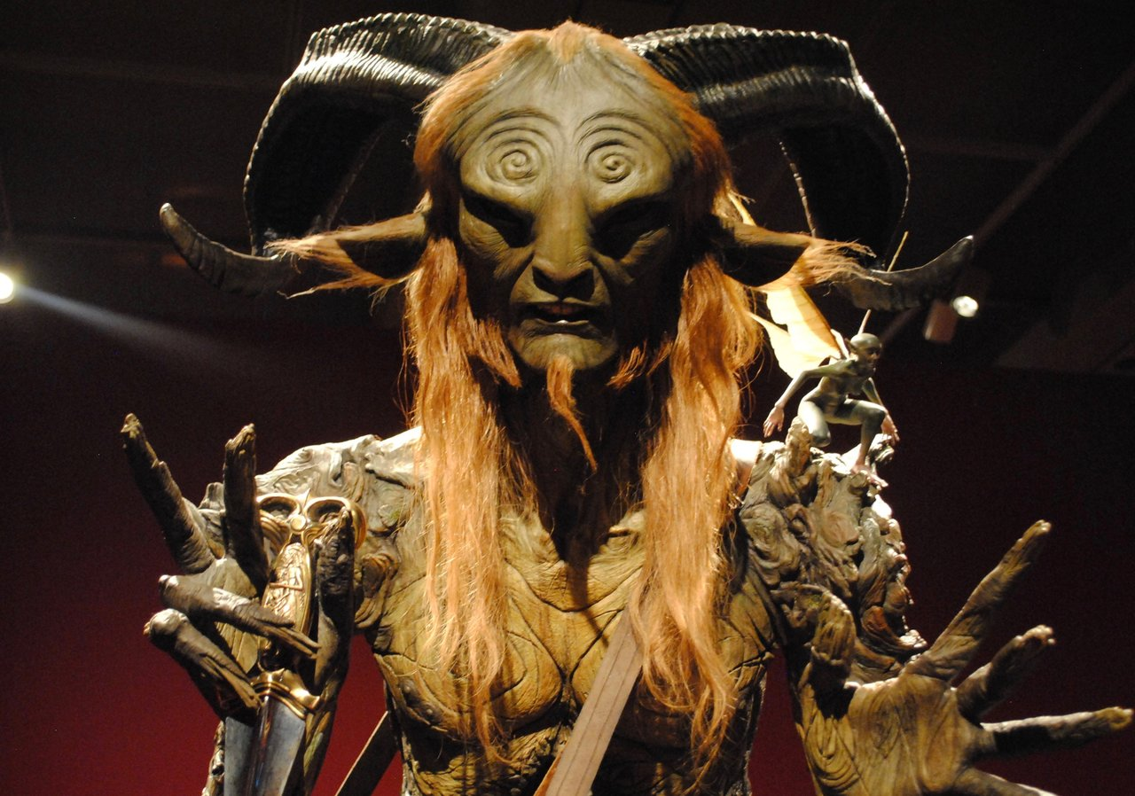 Guillermo Del Toro At Home With Monsters Ago Artoronto